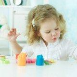 Готов ли ребенок к детскому саду