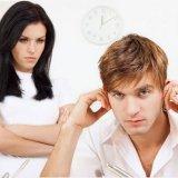 Муж не хочет вникать в дела семьи