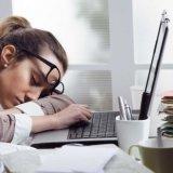 Почему вредно поздно ложиться спать